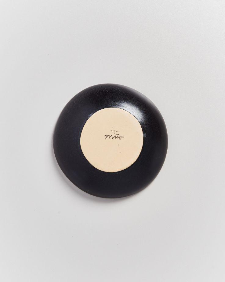 Turmalina Miniteller tief schwarz 4