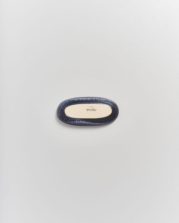 Turmalina Servierplatte S schwarz 4