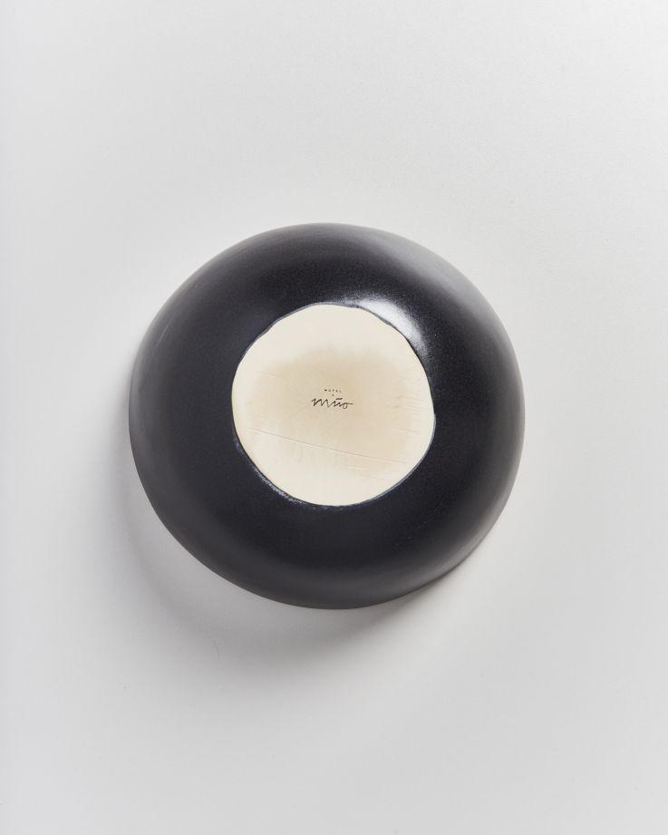 Turmalina Servierschale schwarz 4