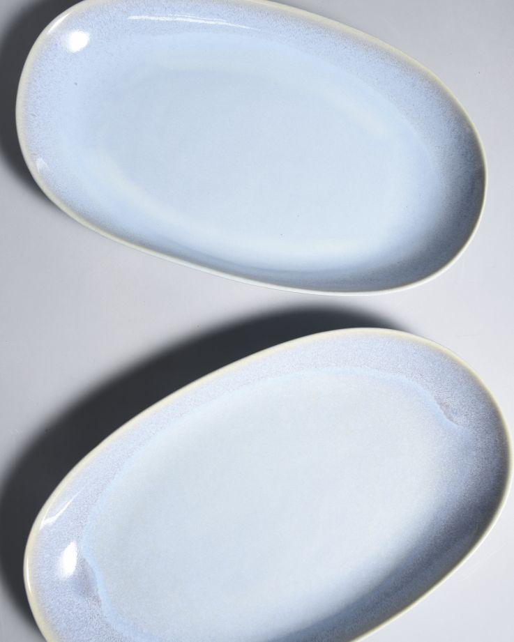 Pingo Servierplatte L lavender 4
