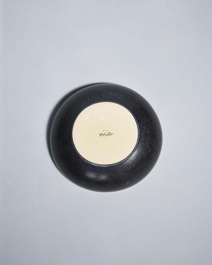 Turmalina Pastateller schwarz 4