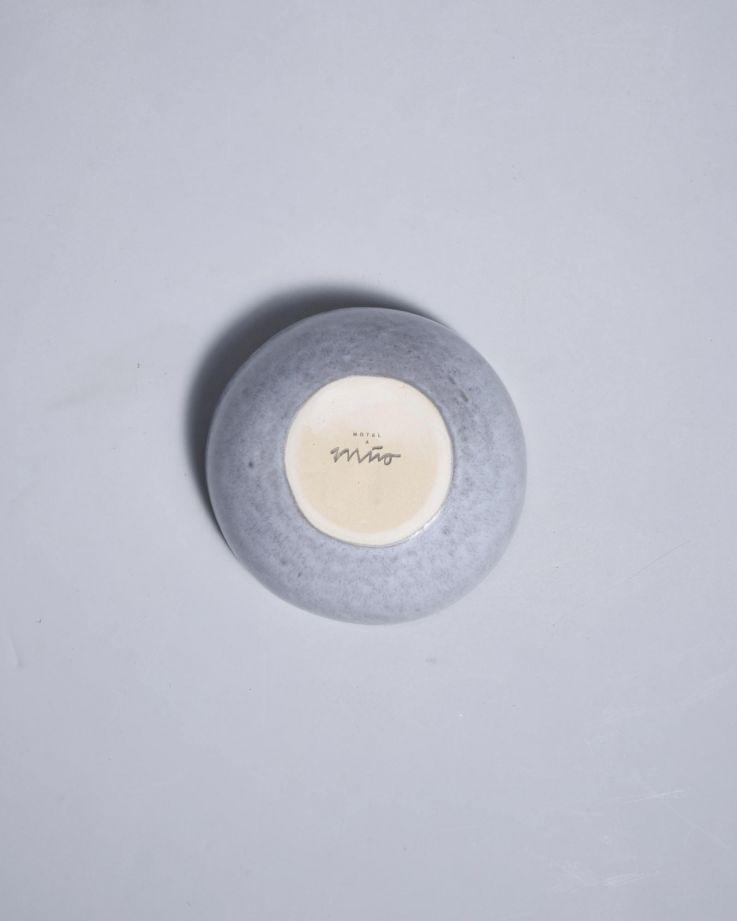 PORTO - Cerealbowl small grey 4