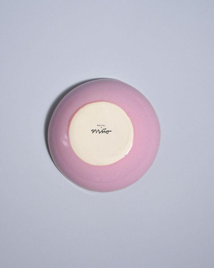 SESIMBRA - Cerealbowl S pink 4