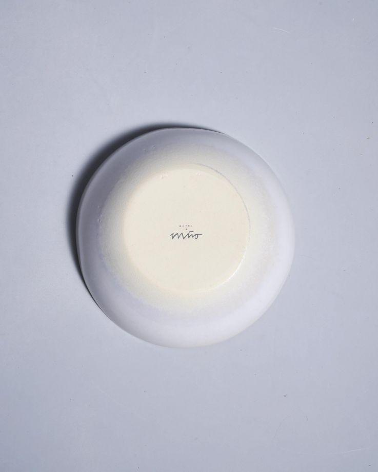 Tróia Müslischale M weiß 4