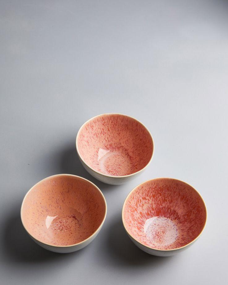 Areia Müslischale pink 4