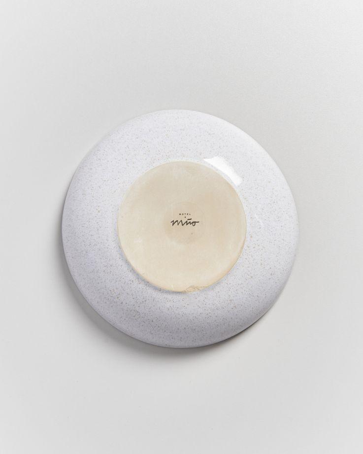 AREIA - Pastabowl white 5