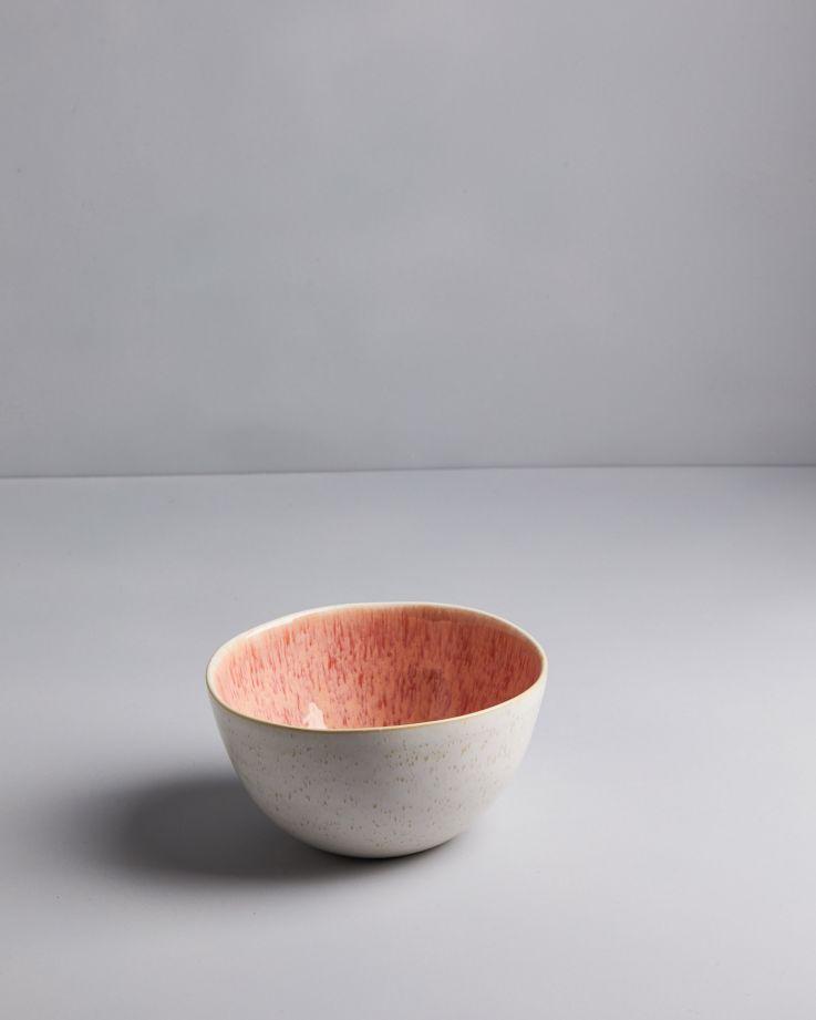 Areia 4er Set pink 5